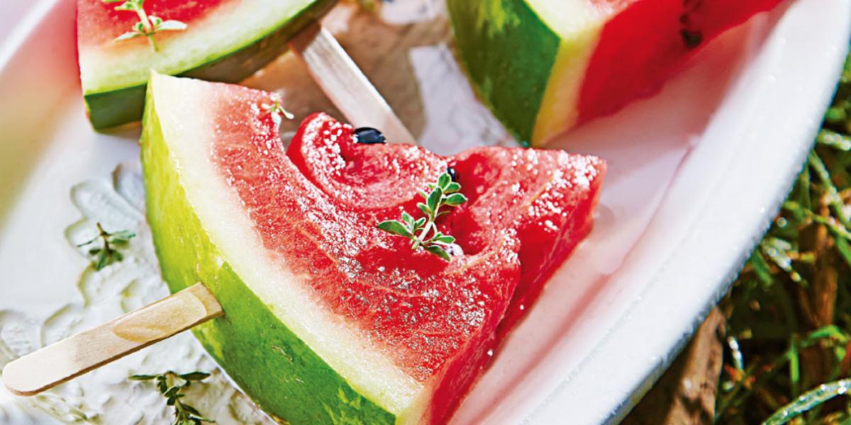 Checa estas recetas de postres para verano