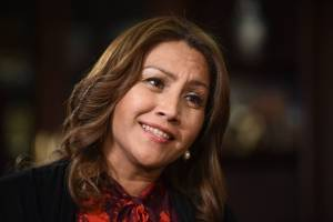 Patricia Marroquín de Morales