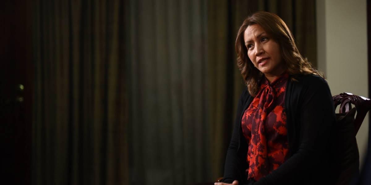 Nuevo centro de salud llevará el nombre de la Primera Dama