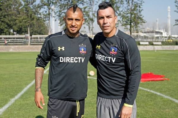 Vidal y Paredes