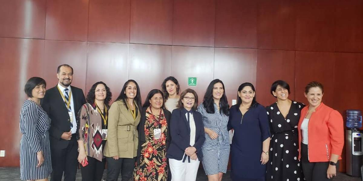 Mujeres muestran músculo en Poder legislativo; ocuparán la mitad de curules en Congresos