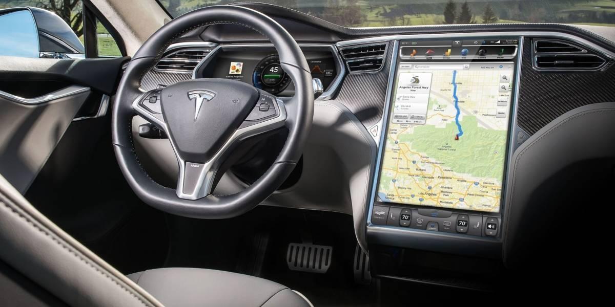 Carros da Tesla terão jogos de Atari na central multimídia