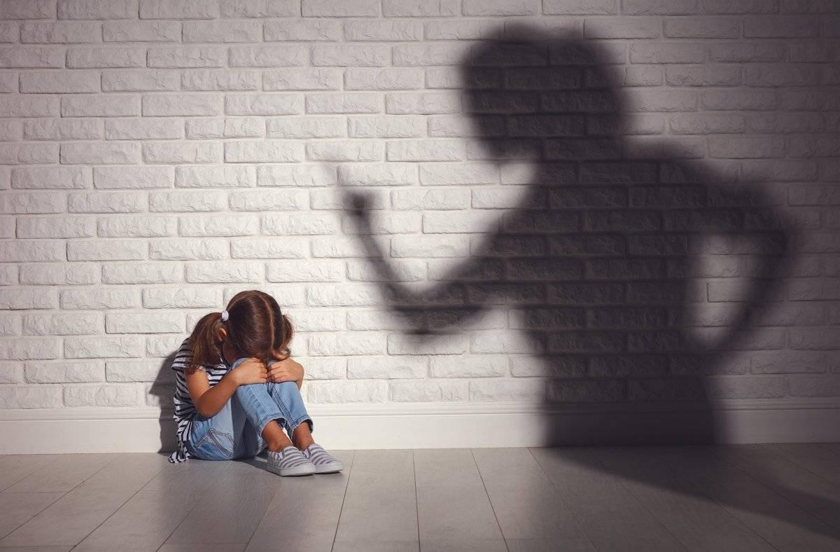 maltrato niñeros