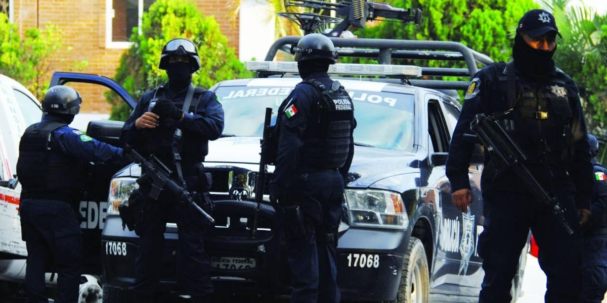 Detienen a seis integrantes de Los Aztecas en Chihuahua