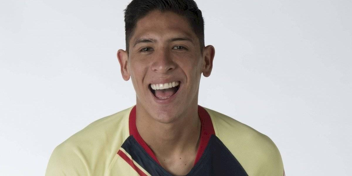 Edson Álvarez, de viajar en Metrobús a fichar con el Ajax