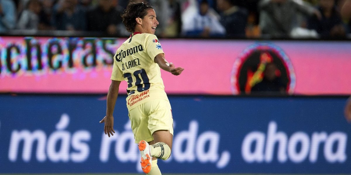 Lo veremos en el siguiente Mundial: 'Piojo' Herrera sobre Lainez