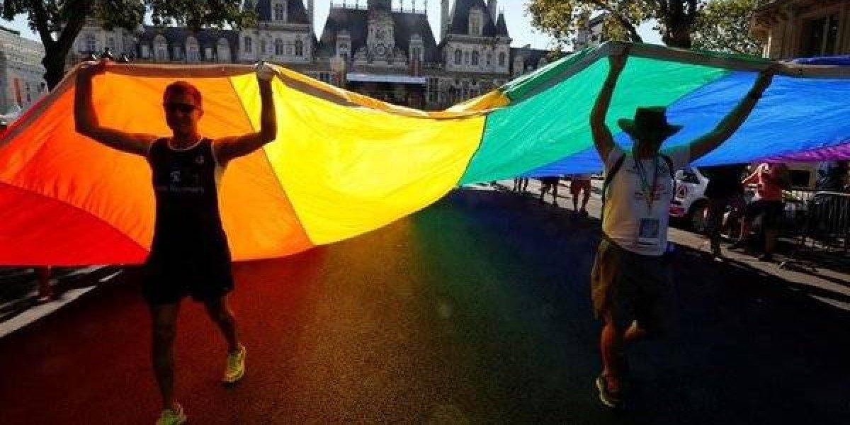 Inauguran décima edición de los Gay Games