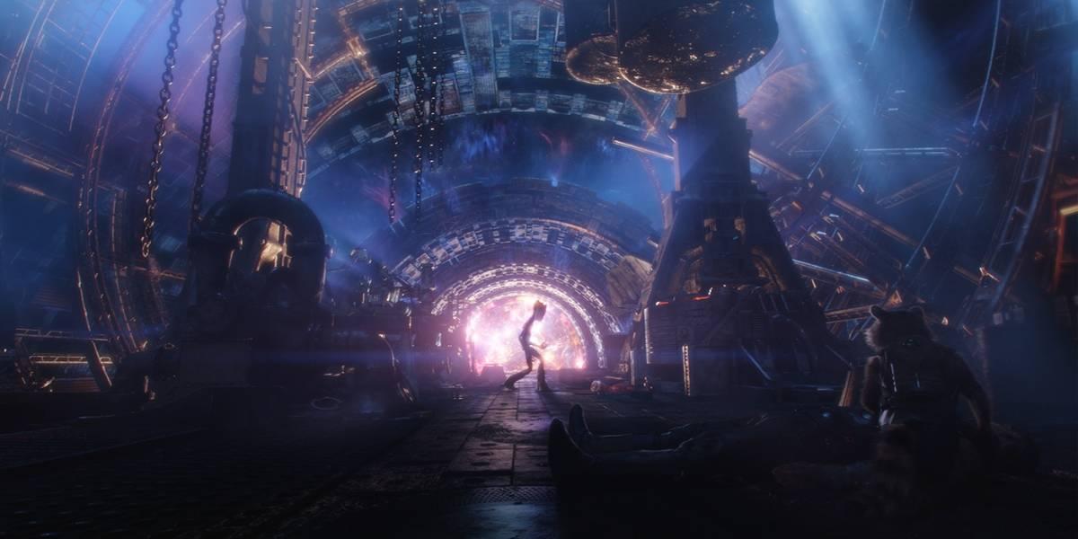 'Avengers: Infinity War': He aquí por qué Groot fue capaz de levantar el martillo de Thor