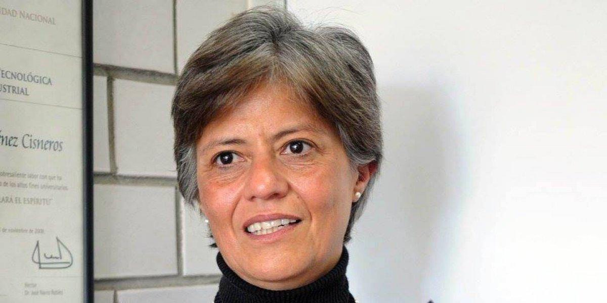 Blanca Jiménez será la próxima directora de la Conagua