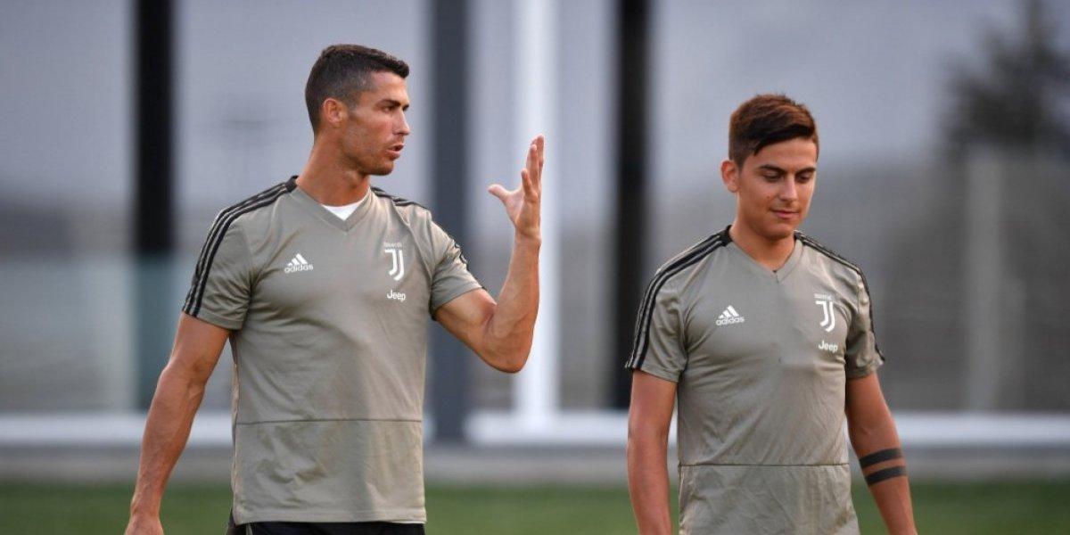 Una denuncia pone en peligro el debut de Cristiano Ronaldo con la Juventus