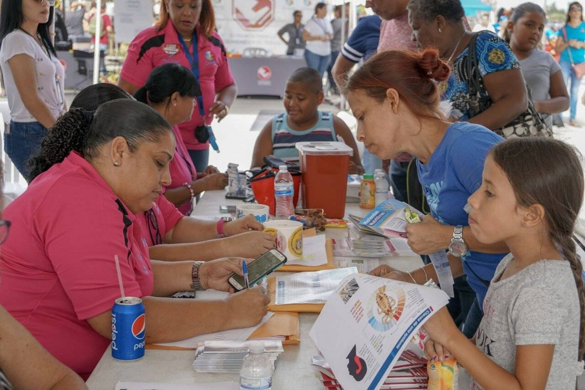 Foto: Festival Escolar/Suministrada