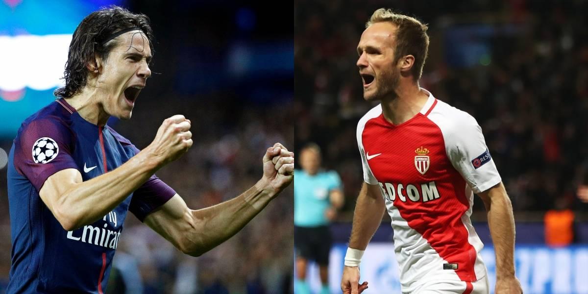 Camiseta AS Monaco Willem GEUBBELS