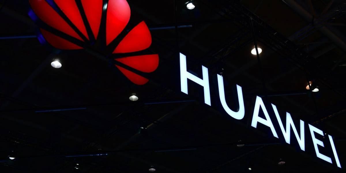 Se filtra en su totalidad el diseño del Huawei Mate 20 normal