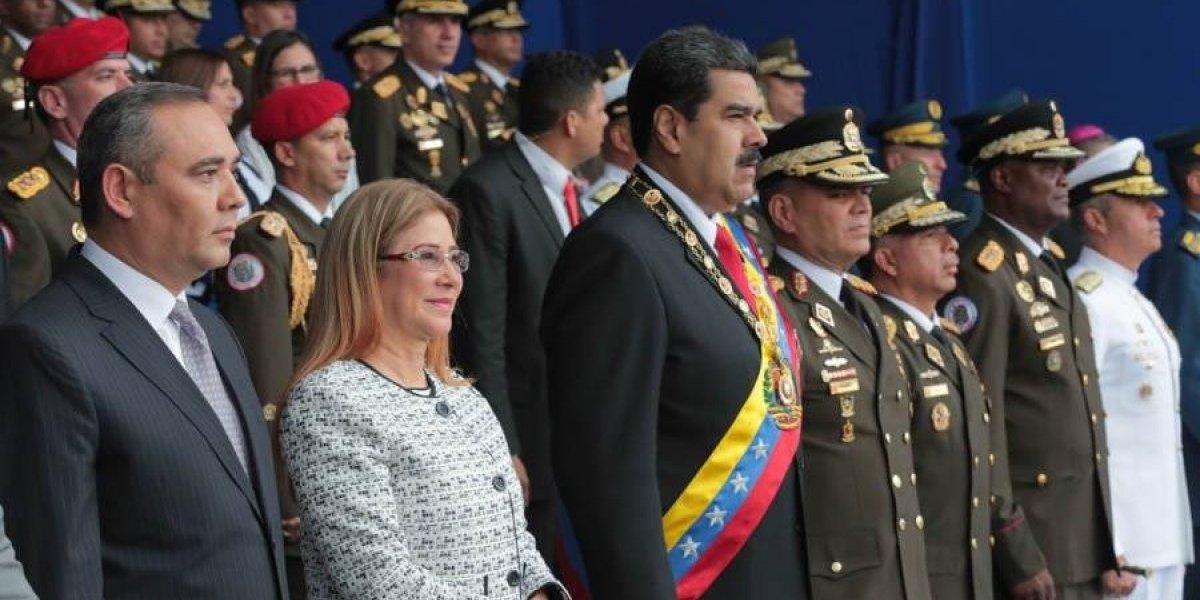 Colombia también rechaza 'categóricamente' acusaciones de Venezuela