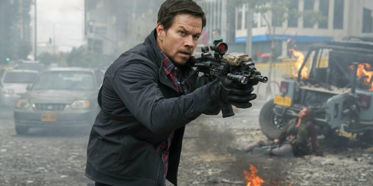 """Buscan """"gente de verdad"""" con """"caras rudas"""" para nueva película de Mark Wahlberg"""