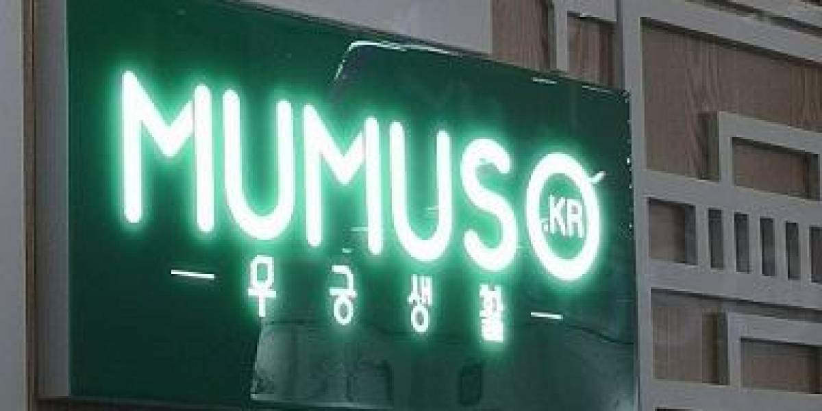 """Embajada de Corea aclara que famosas tiendas en centros comerciales de Guatemala """"no son coreanas"""""""