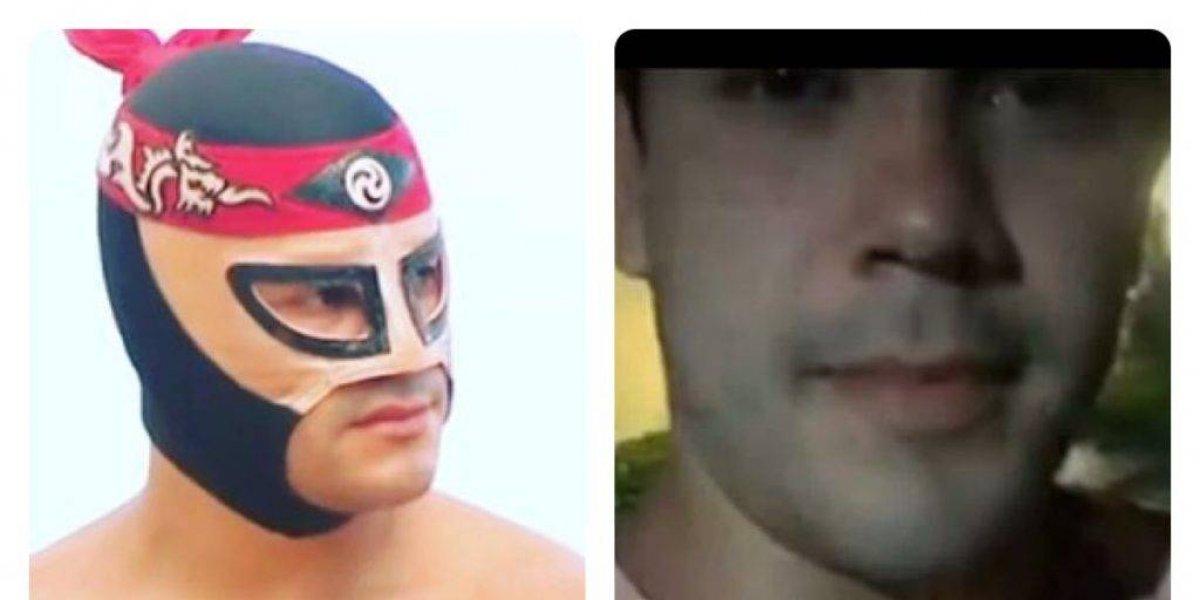 Las identidades de algunos de los luchadores mexicanos más embleméticos