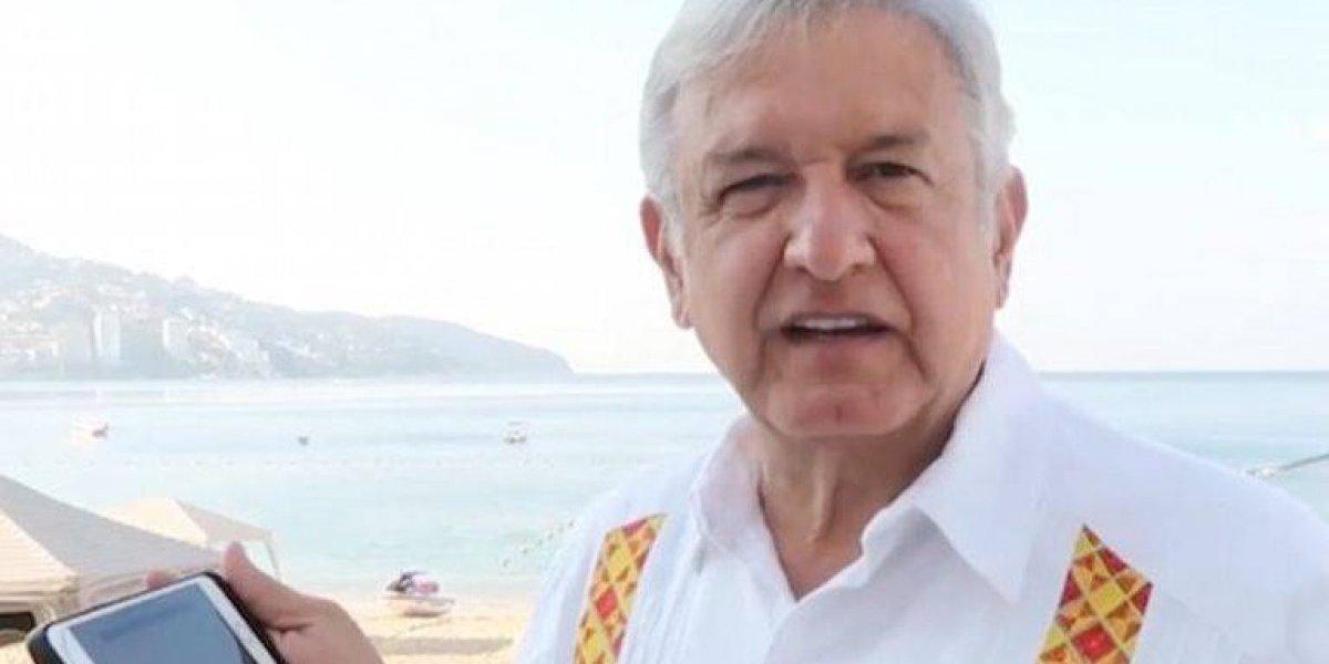 ¿A quién sigue López Obrador en Twitter?