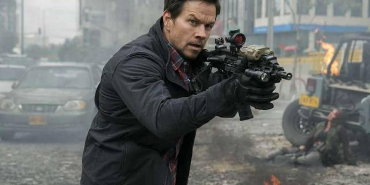 """Piden """"tipos rudos"""" para nueva película de Mark Wahlberg"""