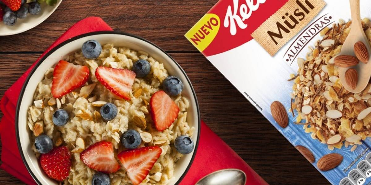 Llega a Puerto Rico nuevo cereal