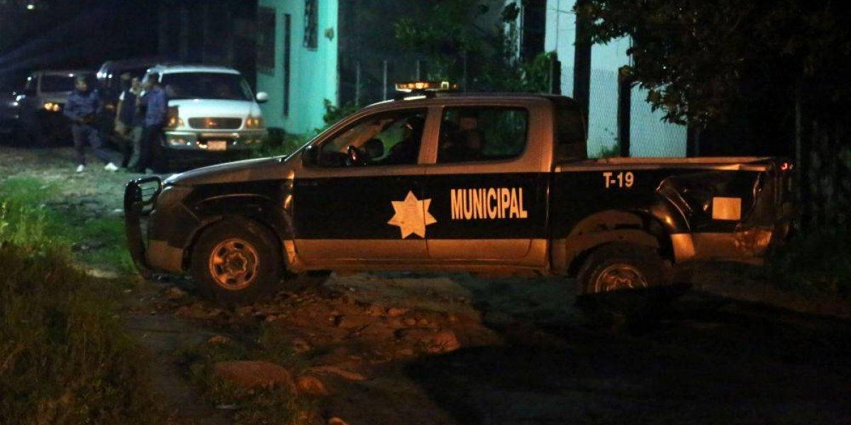 Oaxaca vive jornada violenta durante este sábado