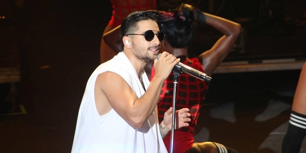 Brugal patrocina concierto de Maluma el 15 de agosto