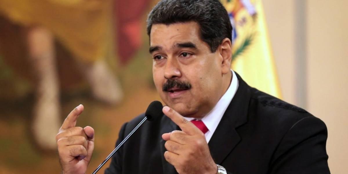 """Lo que se sabe del """"atentado"""" en contra del presidente de Venezuela Nicolás Maduro y del grupo que se lo atribuyó"""