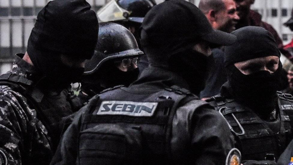 Identificados autores materiales y colaboradores del intento de magnicidio contra Maduro — Venezuela