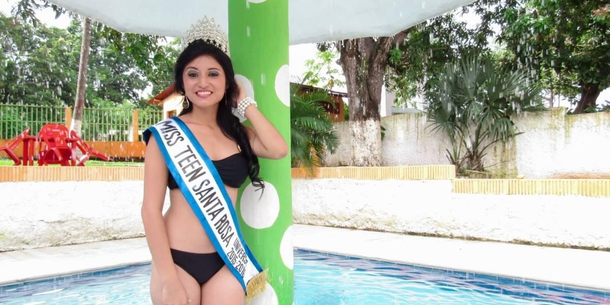 El trágico fallecimiento de la reina de belleza guatemalteca que terminó con sus sueños
