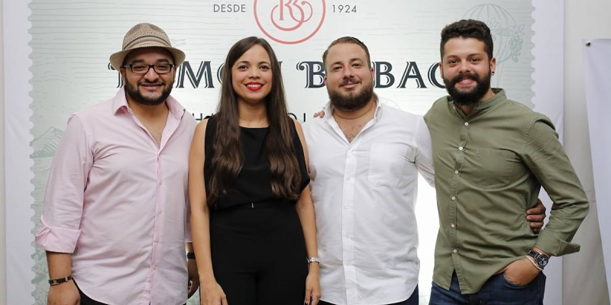 #TeVimosEn: Ramón Bilbao ofrece conciertos junto a DaPaTres