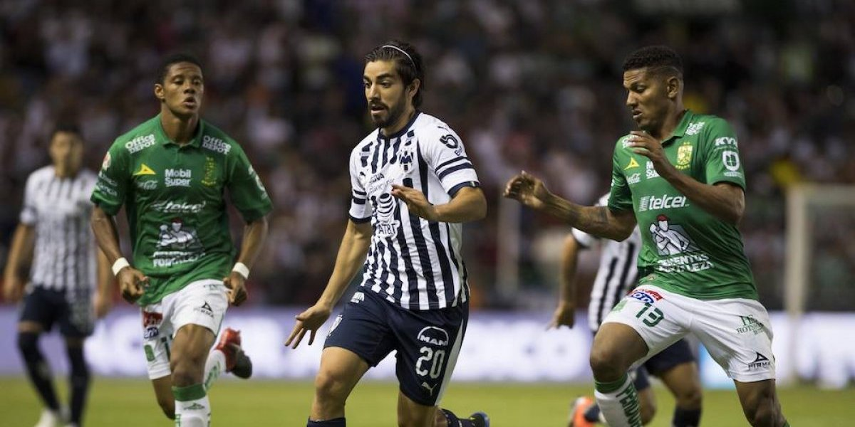 Rodolfo Pizarro revela que ni las gracias le dieron en Chivas