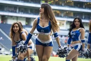 Chicas J3 Apertura 2018