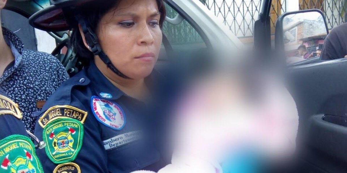 Hallan a dos mujeres fallecidas y una bebé ilesa en Villa Hermosa