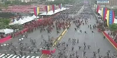 Rafael Correa se pronunció sobre el presunto atentado contra Nicolás Maduro