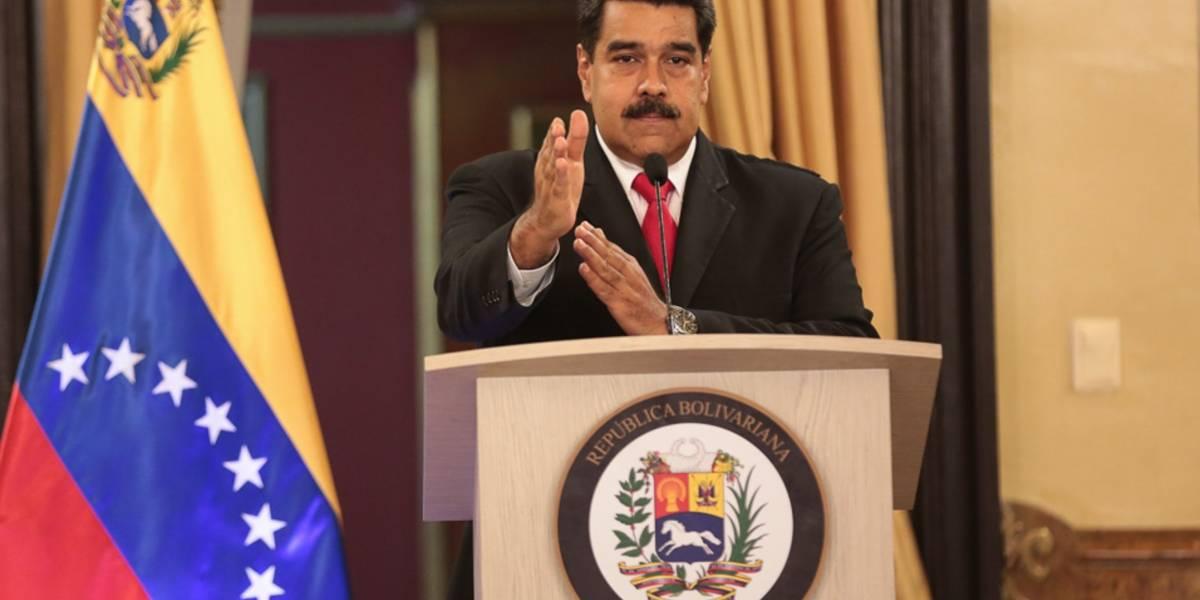 """Ecuador expresa su rechazo al fallido """"atentado"""" contra Maduro"""