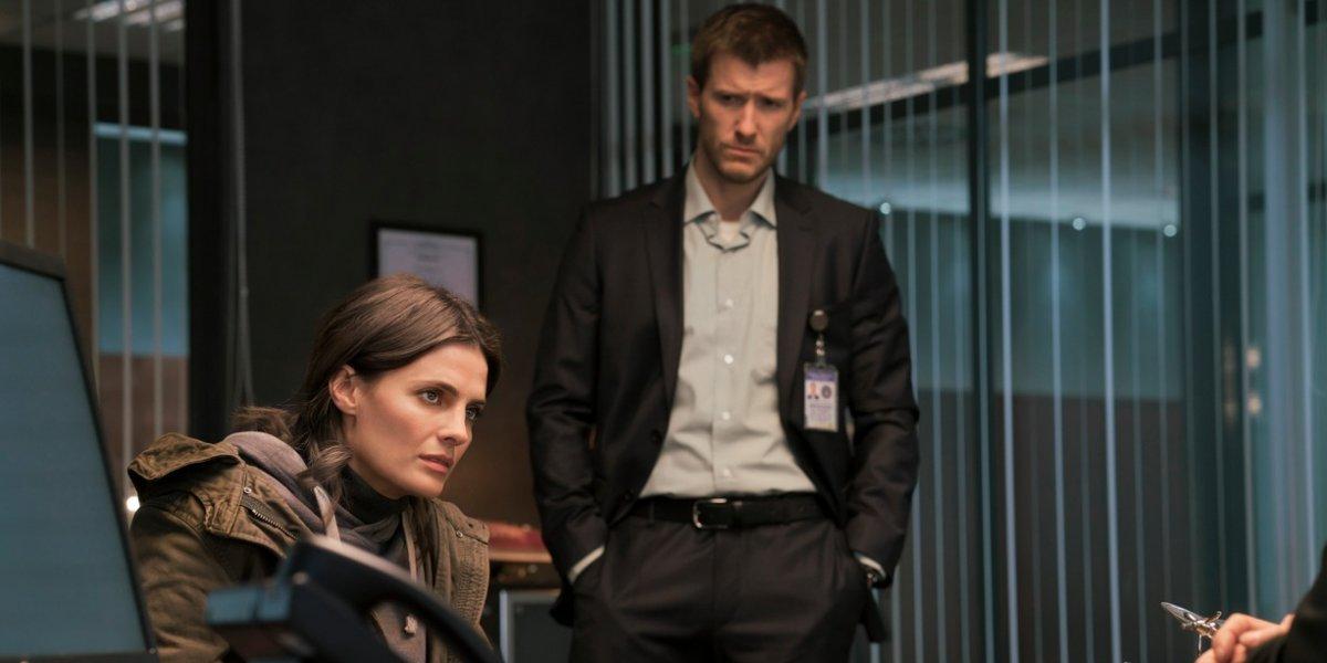 """""""Absentia"""" es un thriller con un estilo nórdico para la televisión"""