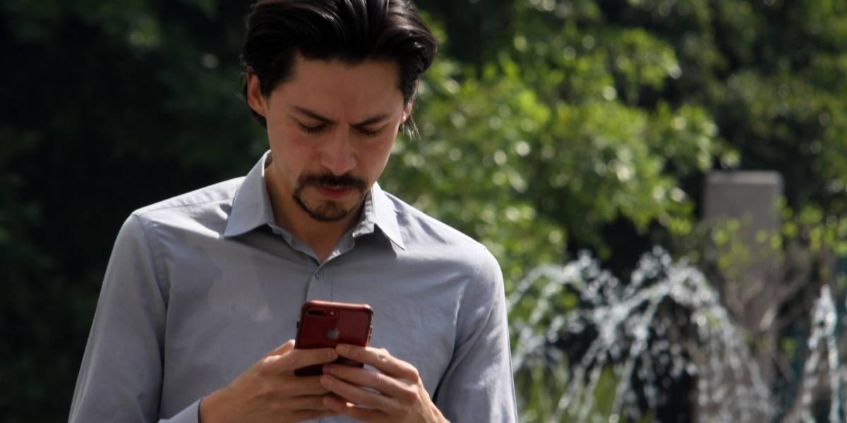 Uso excesivo del celular causa ansiedad, adicción y desmemoria: IMSS