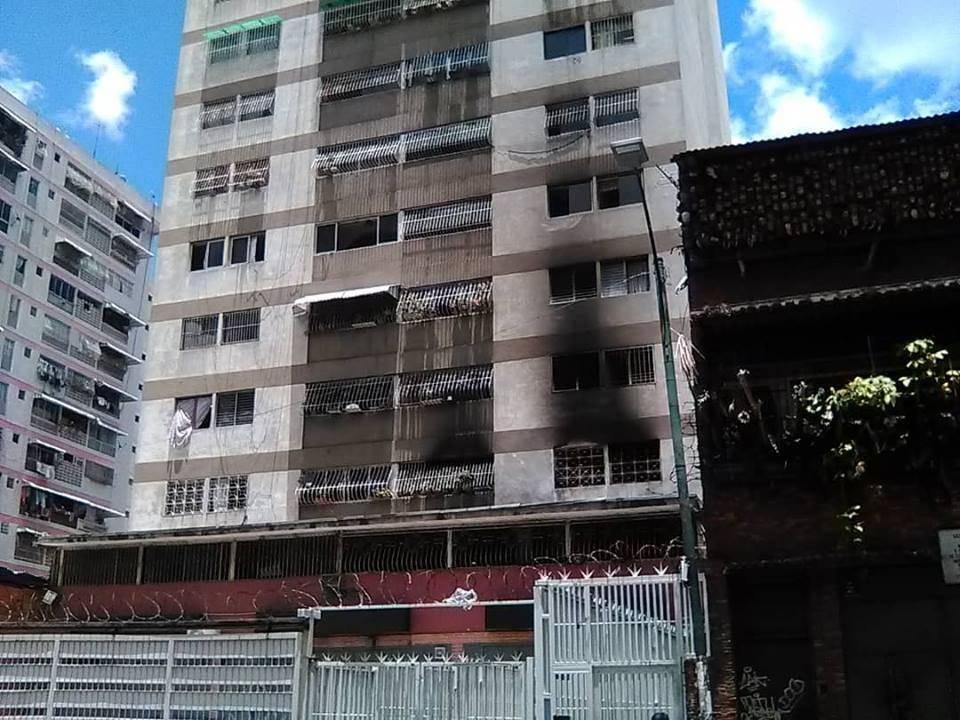 Presunto atentado contra Nicolás Maduro