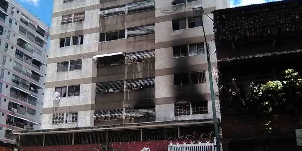 Caraqueños debaten sobre presunto atentado a Nicolás Maduro