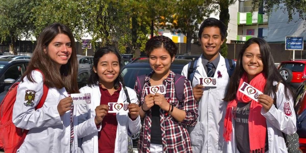 Regresan a clases más de 173 mil estudiantes del Politécnico Nacional