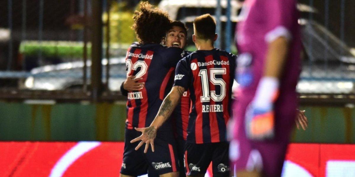 La Superliga Argentina será más chilena que nunca y tendrá luna Roja en Avellaneda