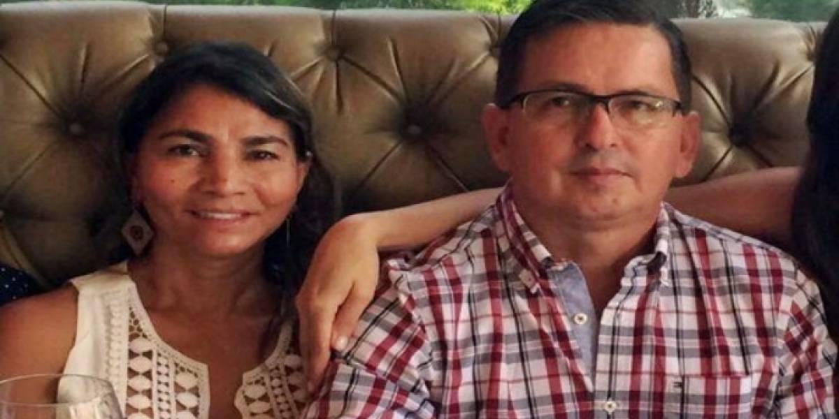 Reconocido empresario asesinó a su esposa