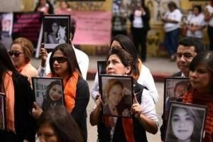 MP mantiene activas 48 alertas por desaparición de mujeres