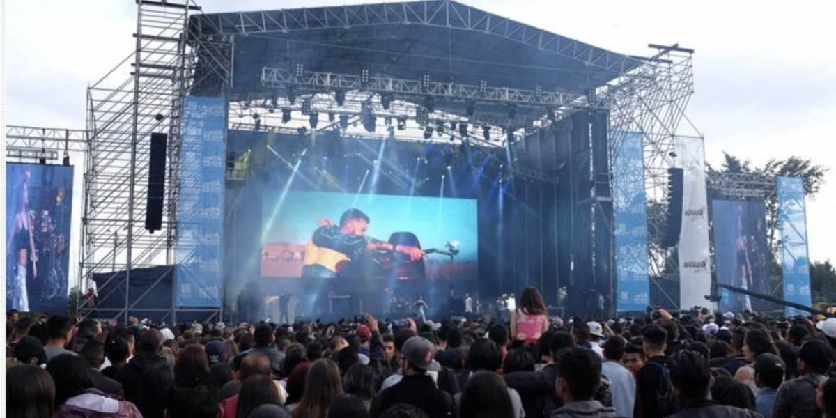 Redimi2 y Marco Barrientos prenderán el Bogotá Góspel en el Festival de Verano este 7 de agosto