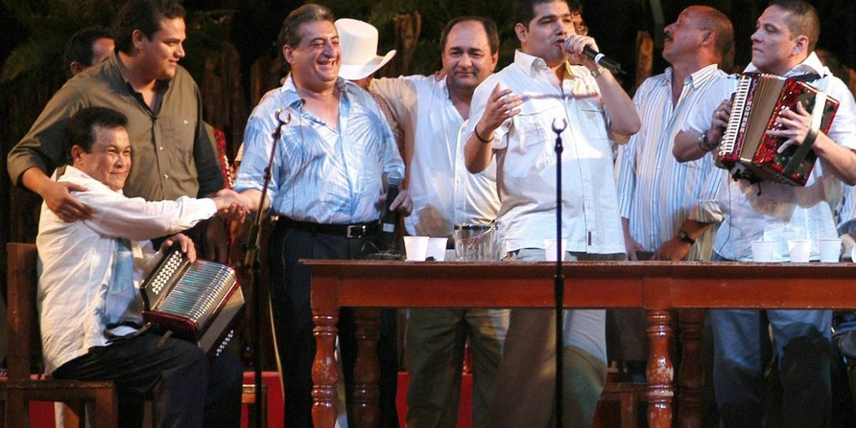 Operan de urgencia en Barranquilla al cantante vallenato Jorge Oñate