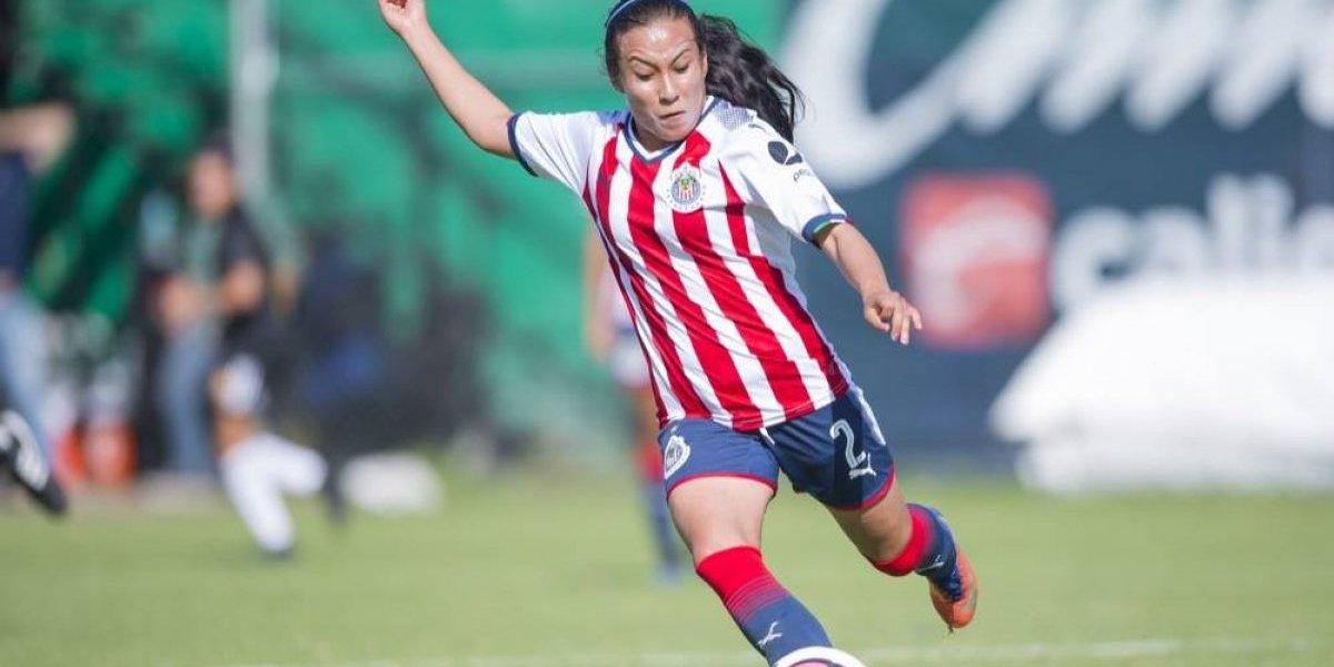 Chivas femenil va por la victoria ante el Monterrey