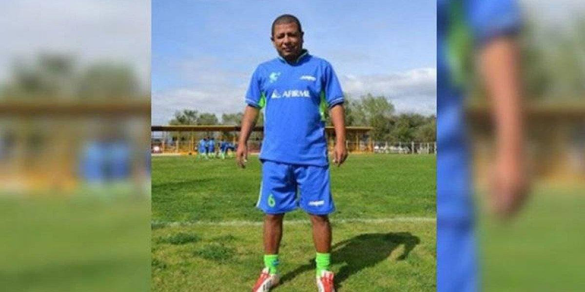 Asesinan a Jorge 'Pelé' Chávez, ex jugador de Morelia