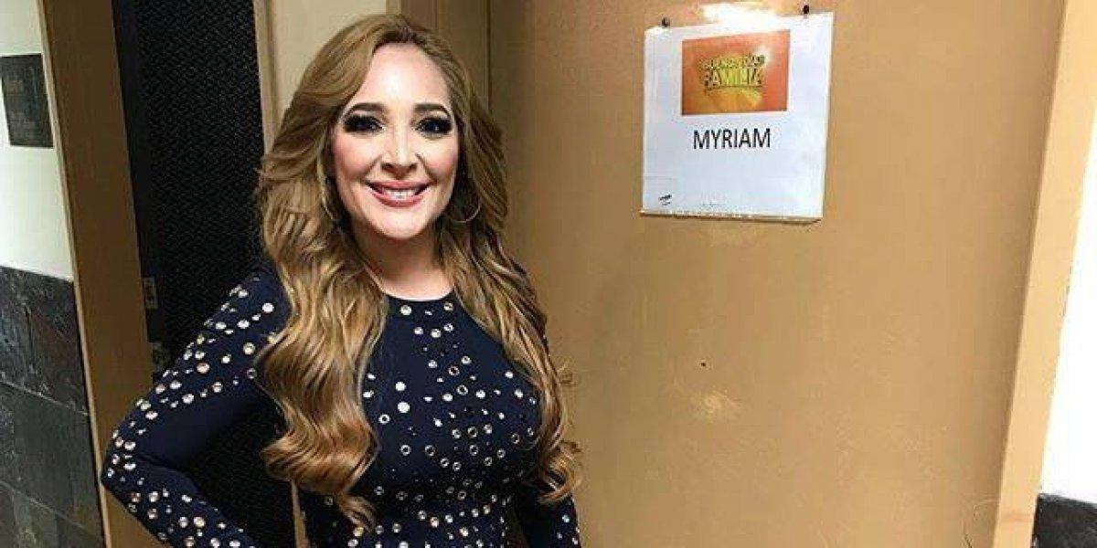 """La ganadora de la primera """"La Academia"""" tiene un agradecimiento a Luis Miguel"""