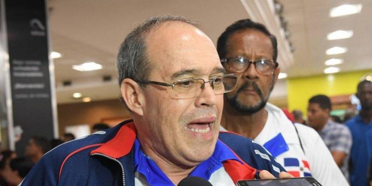 Salud fue factor clave para atletas RD en Barranquilla