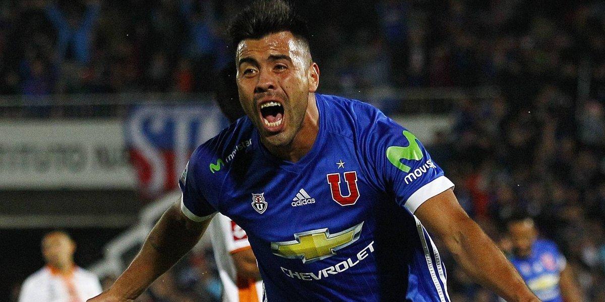 """Gonzalo Espinoza """"dejó la vida"""" en Turquía y salió del Kayserispor para fichar en la U"""